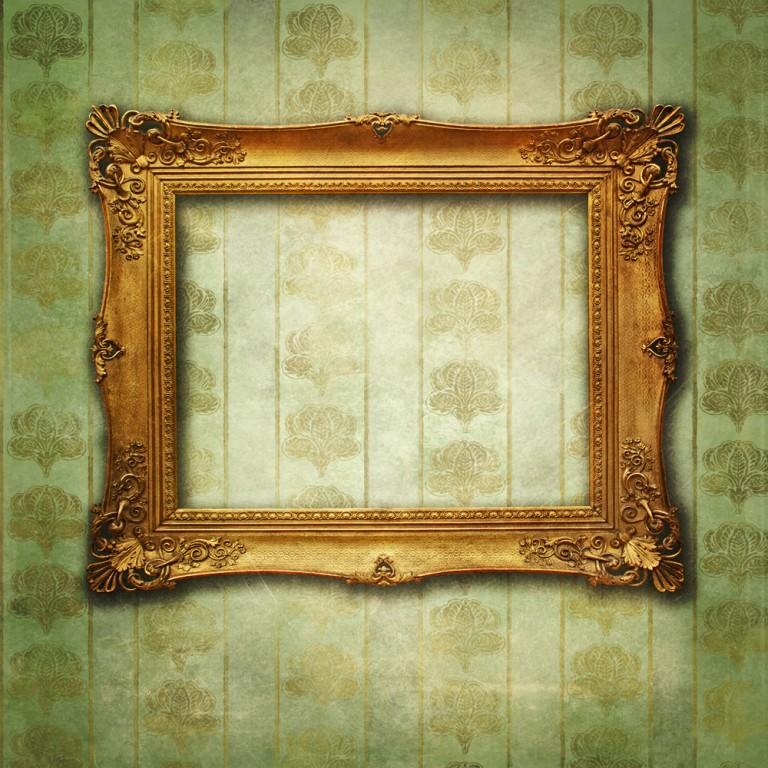 Vintage Frame Stock Images  Download 354992 Photos