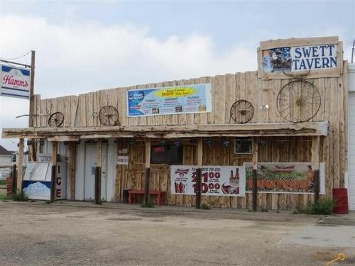 Swett, South Dakota is on sale for just under $400,000