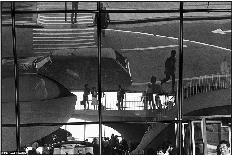 John F. Kennedy International Airport, 1978
