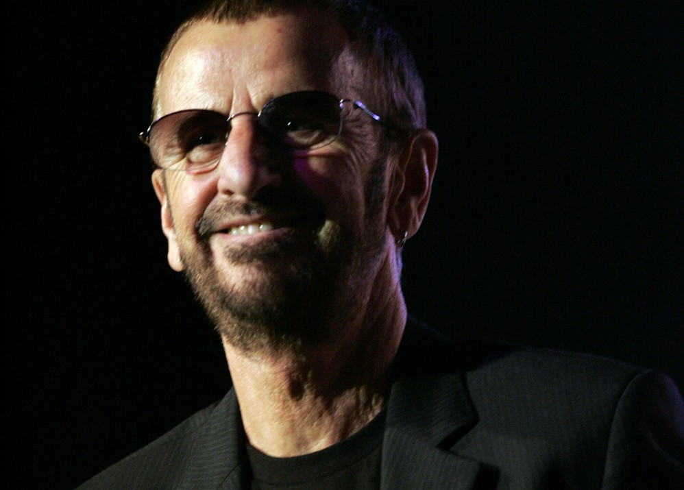 Ringo Starr Stored Beatles Memorabilia Inside Self Storage Units