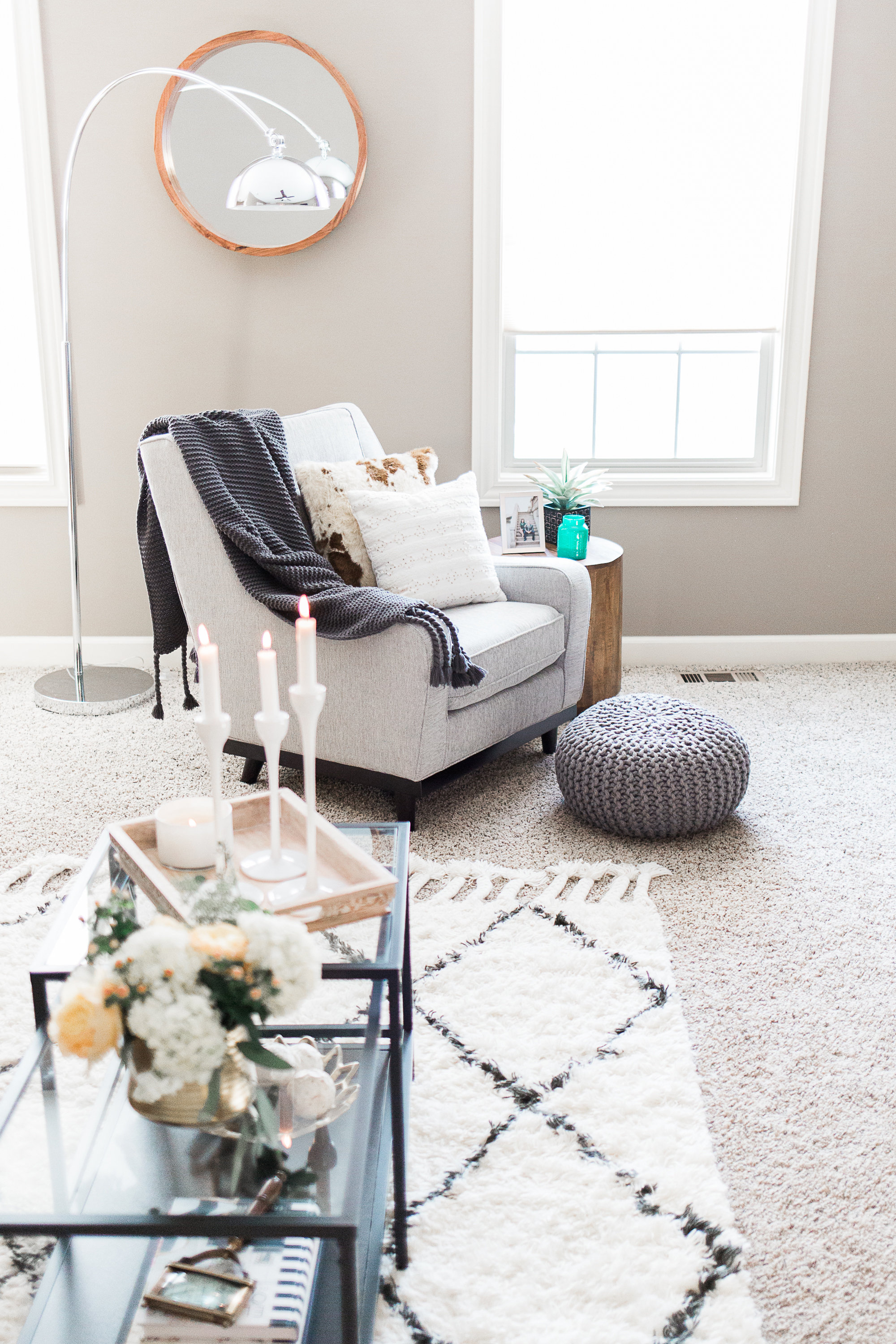 4 Easy Decorating Ideas To Make Your Apartment Look Bigger