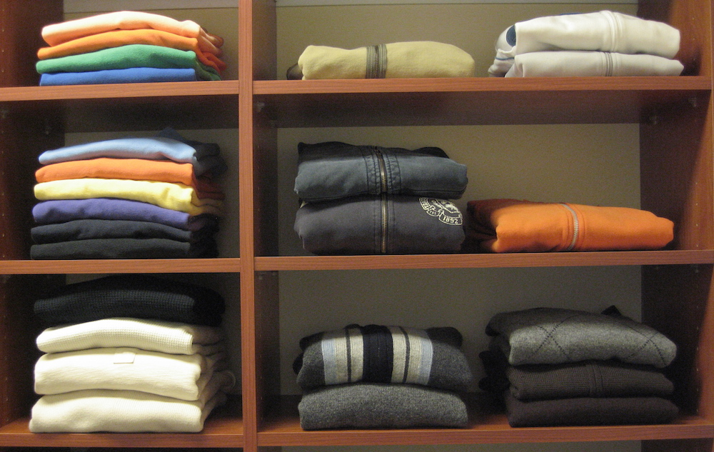 book-shelves-sweatshirt-storage