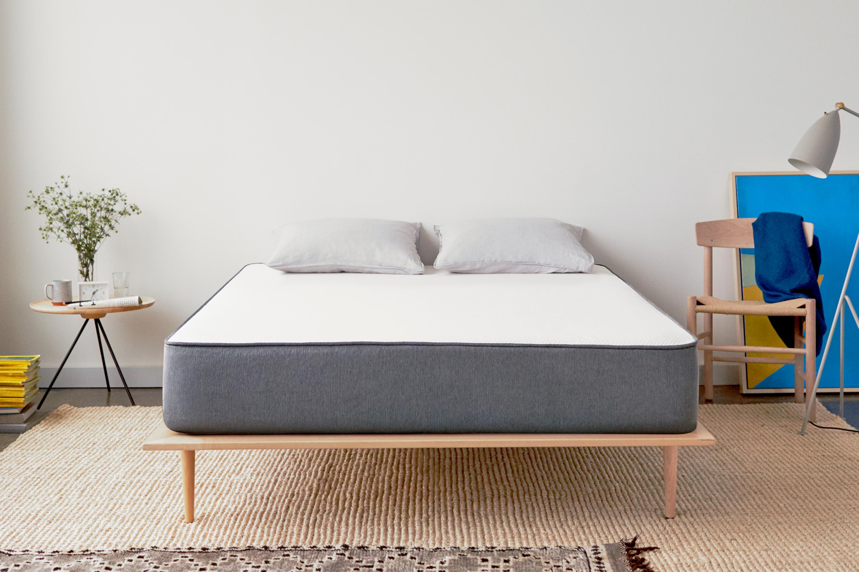 100 bed frame leesa mattress hibernating my plans for winte