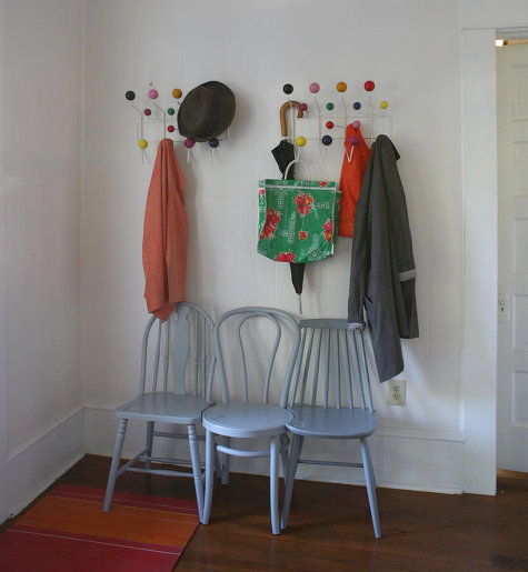Attractive Enter To Win An Eames Hang It All Idea