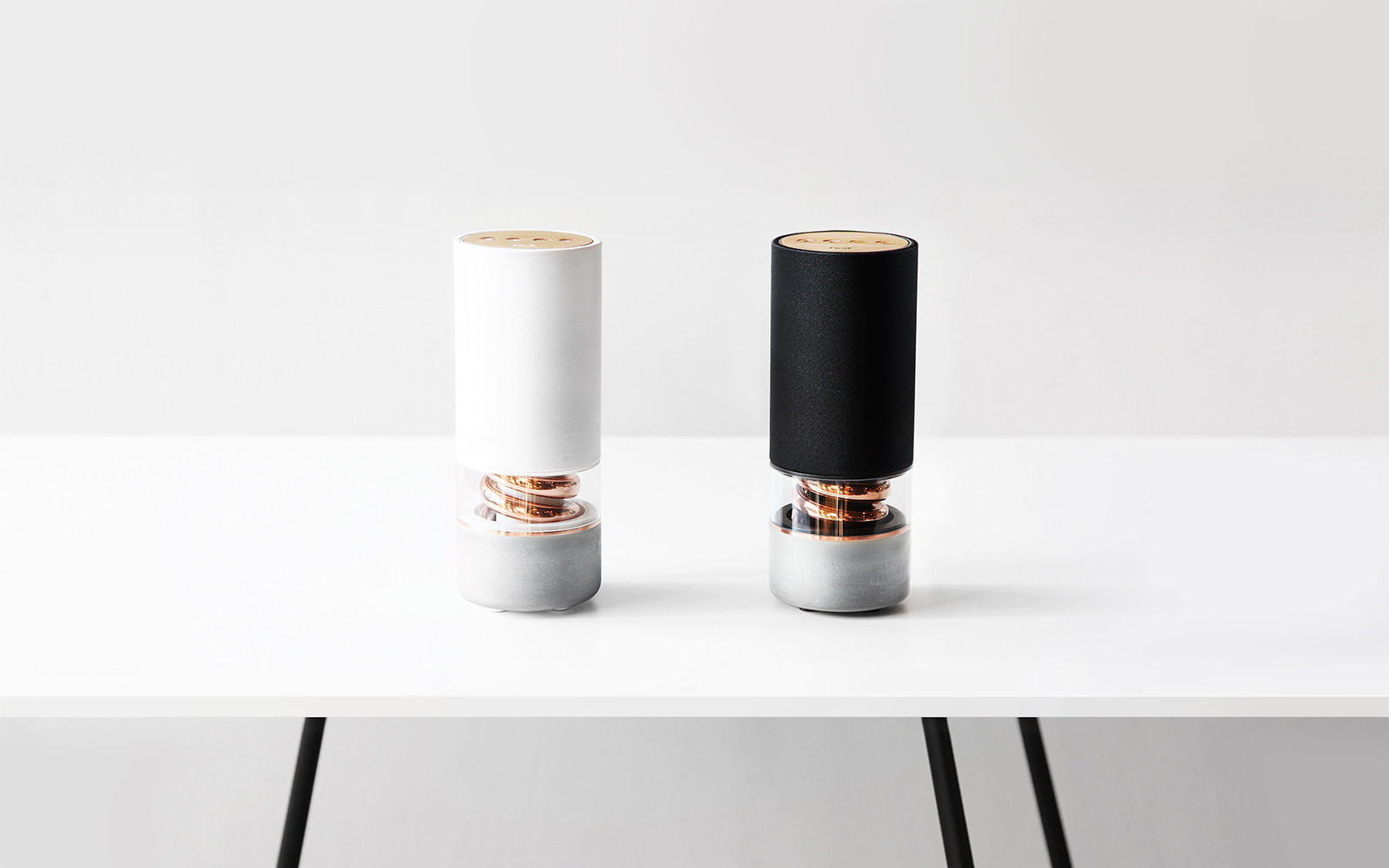 11 Best Small Speakers That Are Also Gorgeous And Powerful