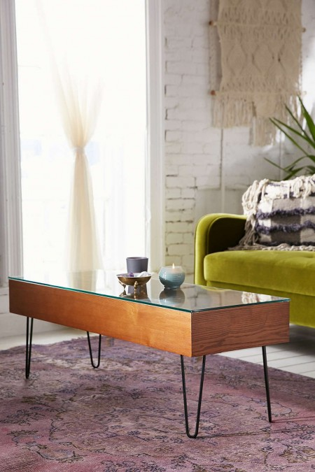 Gallery Coffee Table from Urban Outfitters