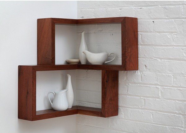 franklin shelf corner shelves by tronk design