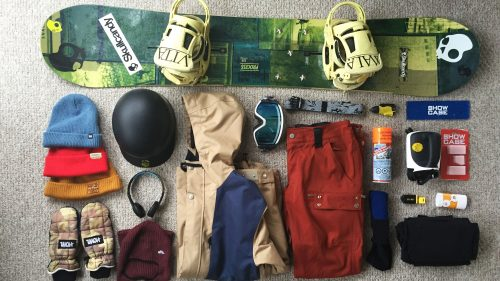how to store snowboards and snowboarding gear step 1: check everything for damage