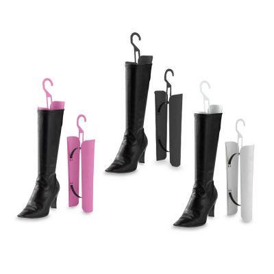 women's boot shapers from bed, bath & beyond