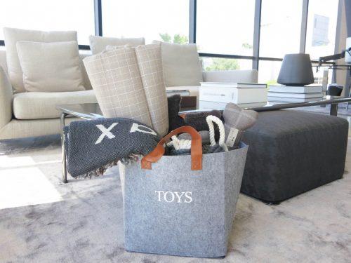 dog toy storage basket tuloz