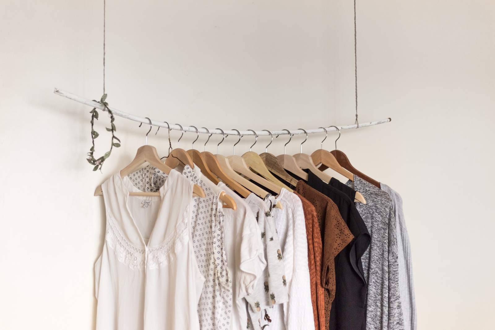 How To Easily Organize Everything In Your Closet (For Cheap)