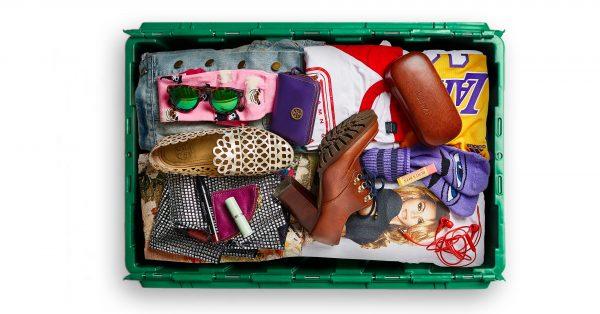 the makespace storage bin of masters of sex star helene yorke