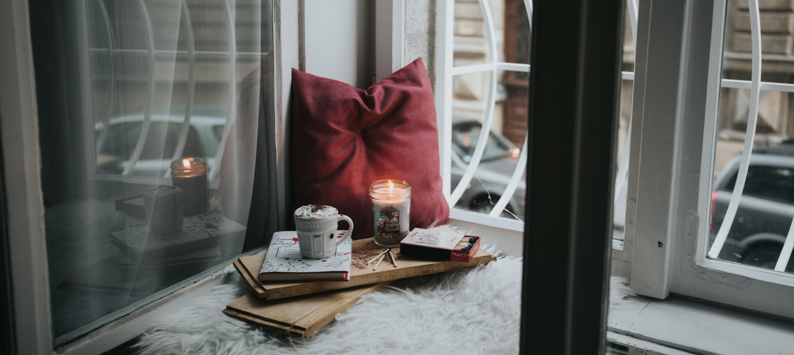 how to hygge your home and life: embrace coziness, healthy hedonism, decluttering, minimalism, and spending quality time with others