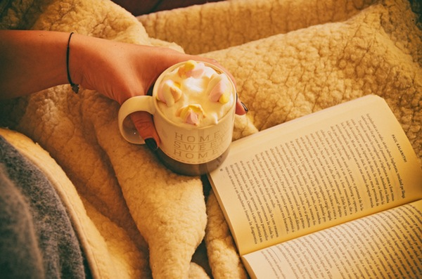 hygge definition: feeling cozy and content, and embracing life's simple pleasures