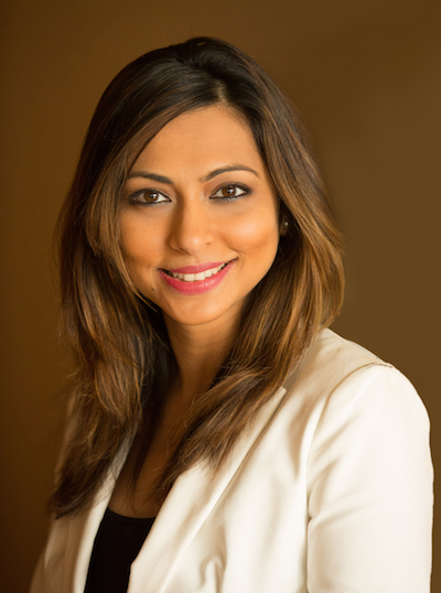 pooja naik, a professional organizer in chicago, illinois