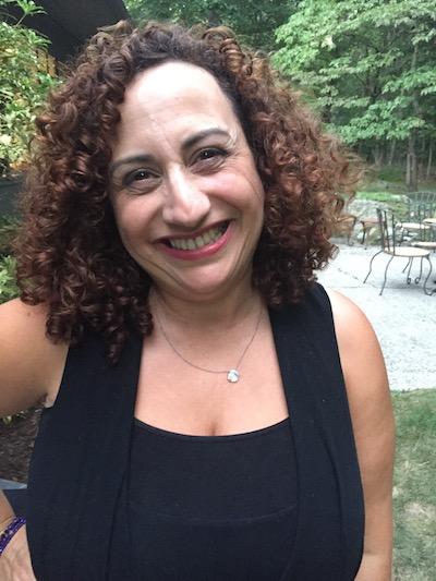 linda samuels, a professional organizer in croton-on-hudson, ny