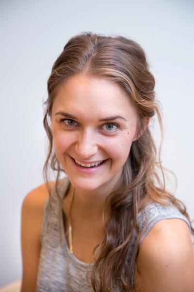 tova weinstock, a professional organizer in nyc