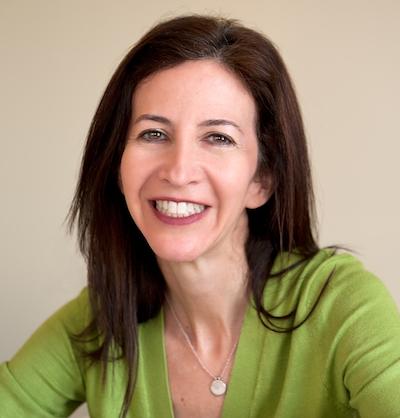 lisa zaslow, a manhattan professional organizer