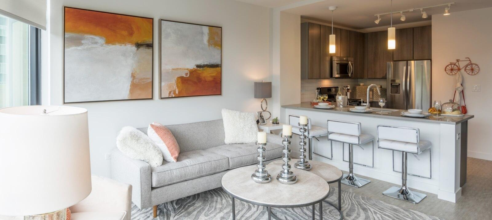 reversible apartment upgrades