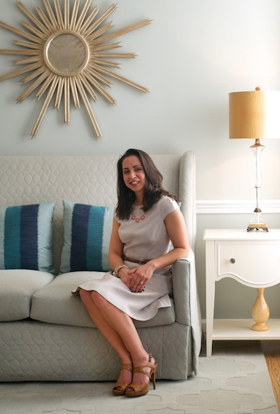 paola mcdonald of olamar interiors