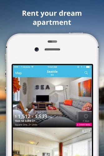 Padmapper App