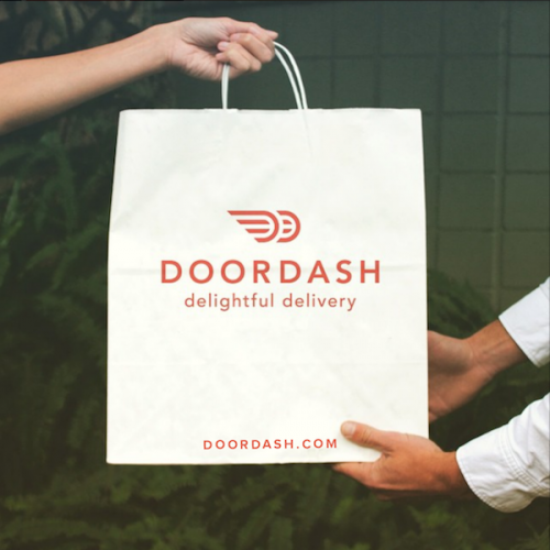 doordash bag