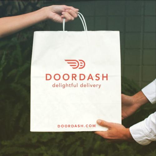 doordash bag