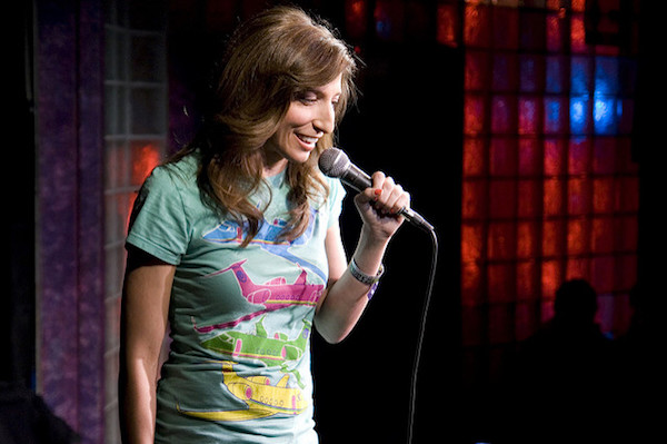 Chelsea peretti does standup