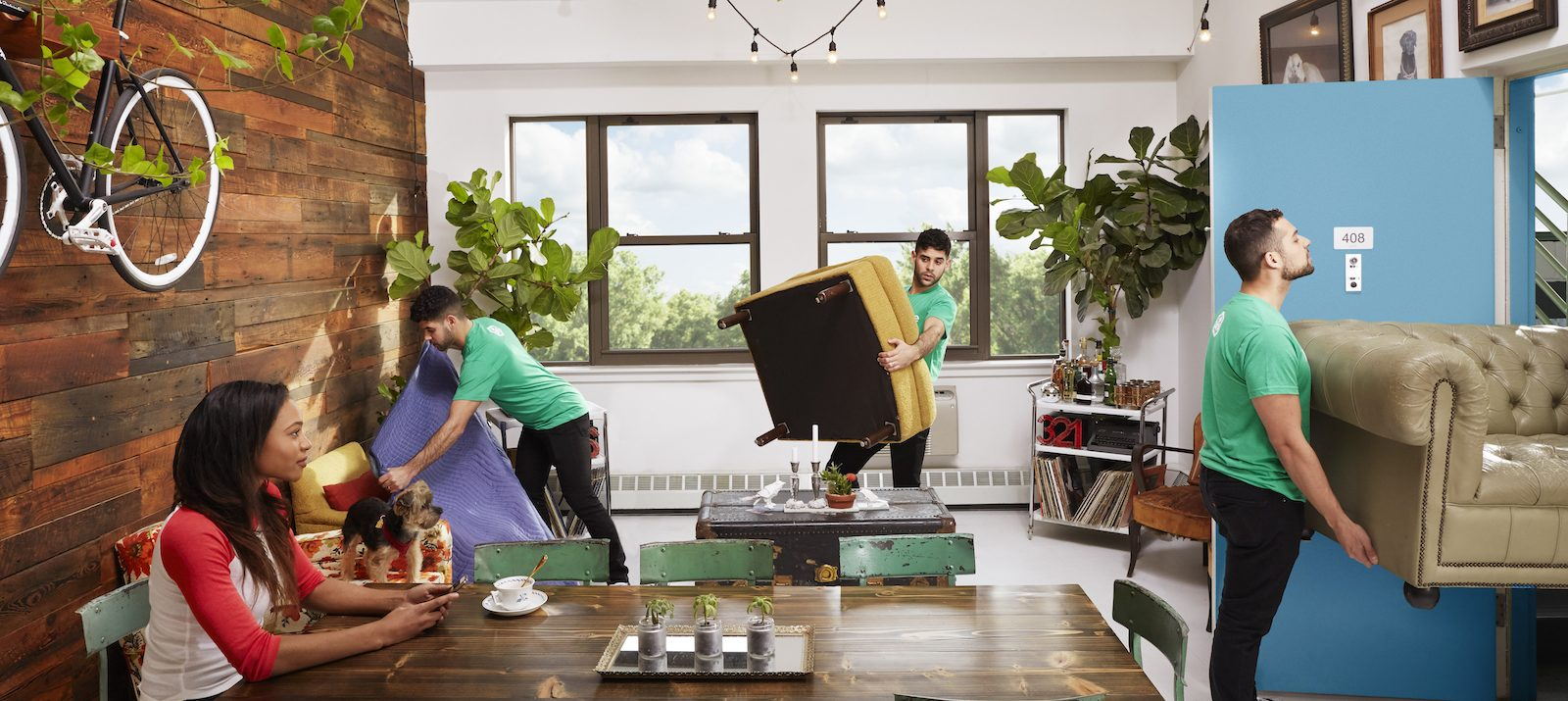 8 Expert Solutions For Your Toughest Moving Problems