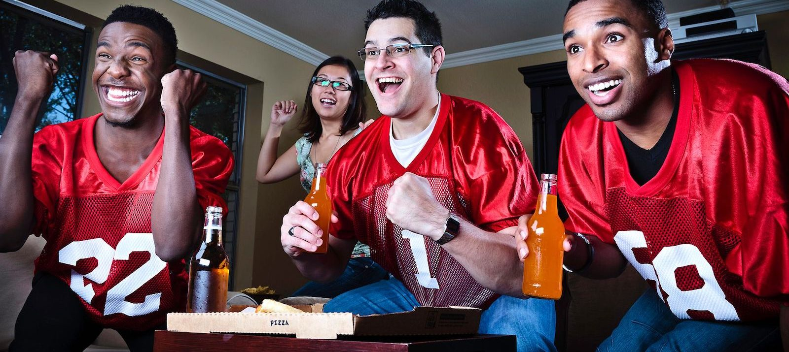 football party tips ideas