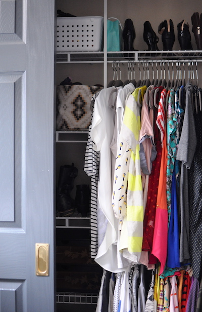 12 Relationship Saving Ways To Share A Closet With Your S O