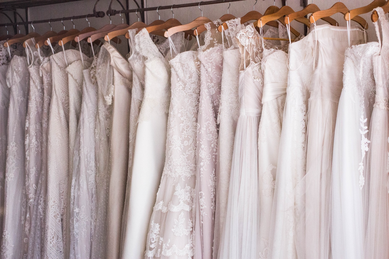 The Ultimate Guide To Cleaning And Storing A Wedding Dress