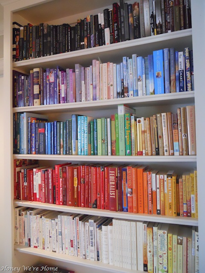 12 Clever Ways To Organize Your Book Collection,Ikea Bathroom Storage Cabinets Uk