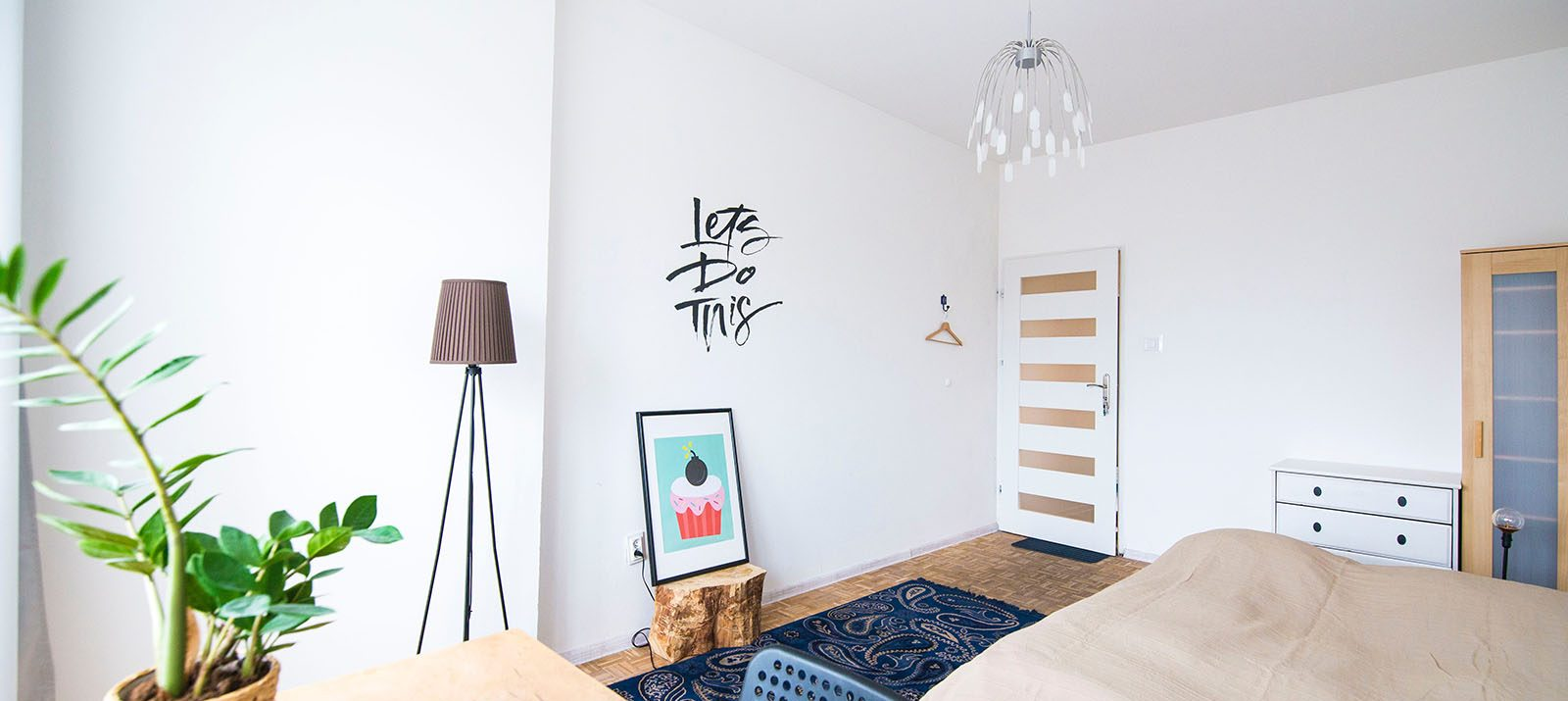 Small Es Ideas 6 Tips To Make Your Tiny Apartment Instantly Chic