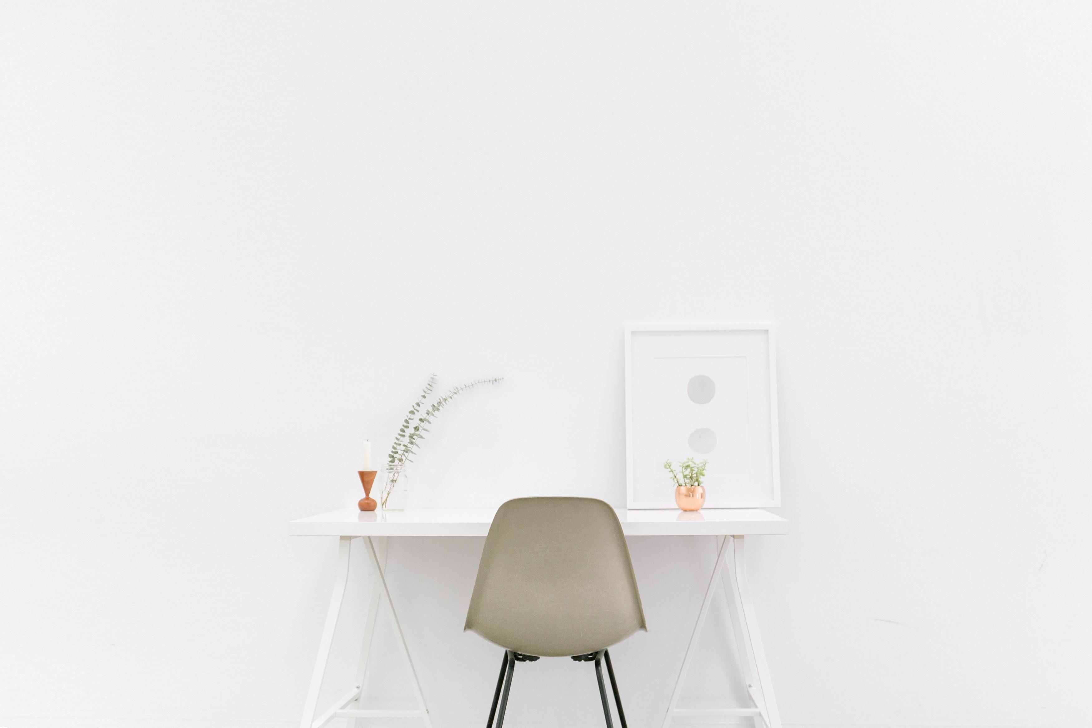 6 Principles Of Minimalist Interior Design