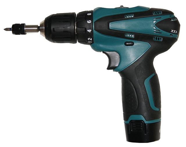 a portable drill
