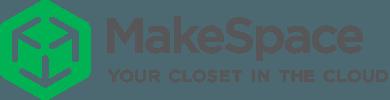 MakeSpace On-Demand Mini Storage Logo